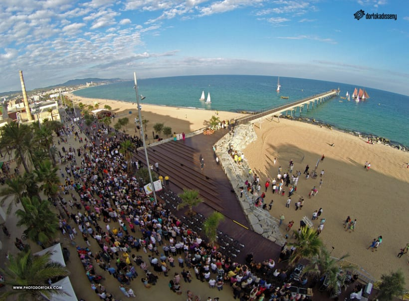 Drone -  Barcelona -  Emporda - Colera -  Drones para fotos Aereas  2