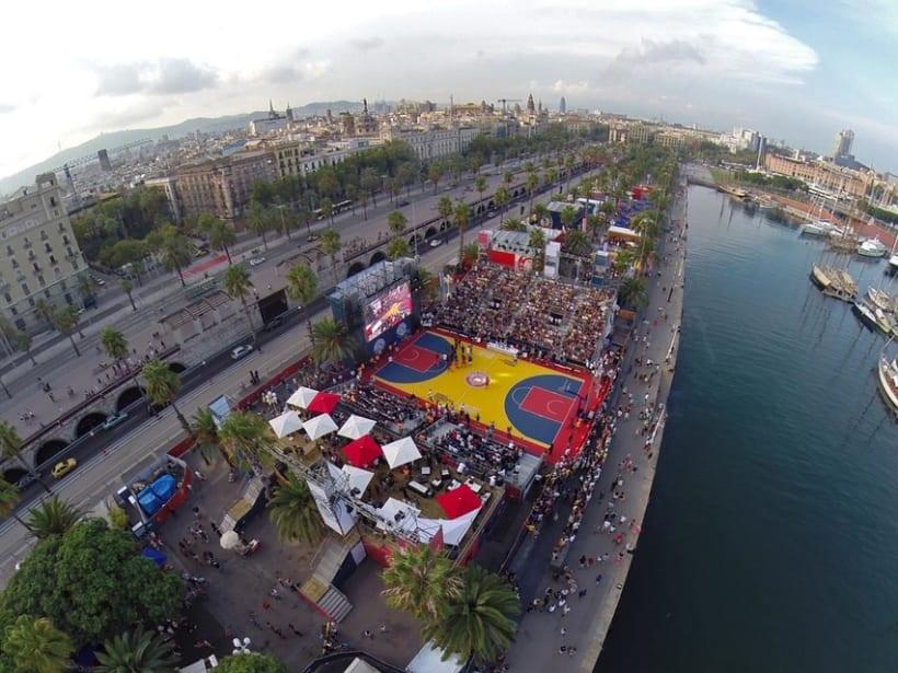 Drone -  Barcelona -  Emporda - Colera -  Drones para fotos Aereas  8