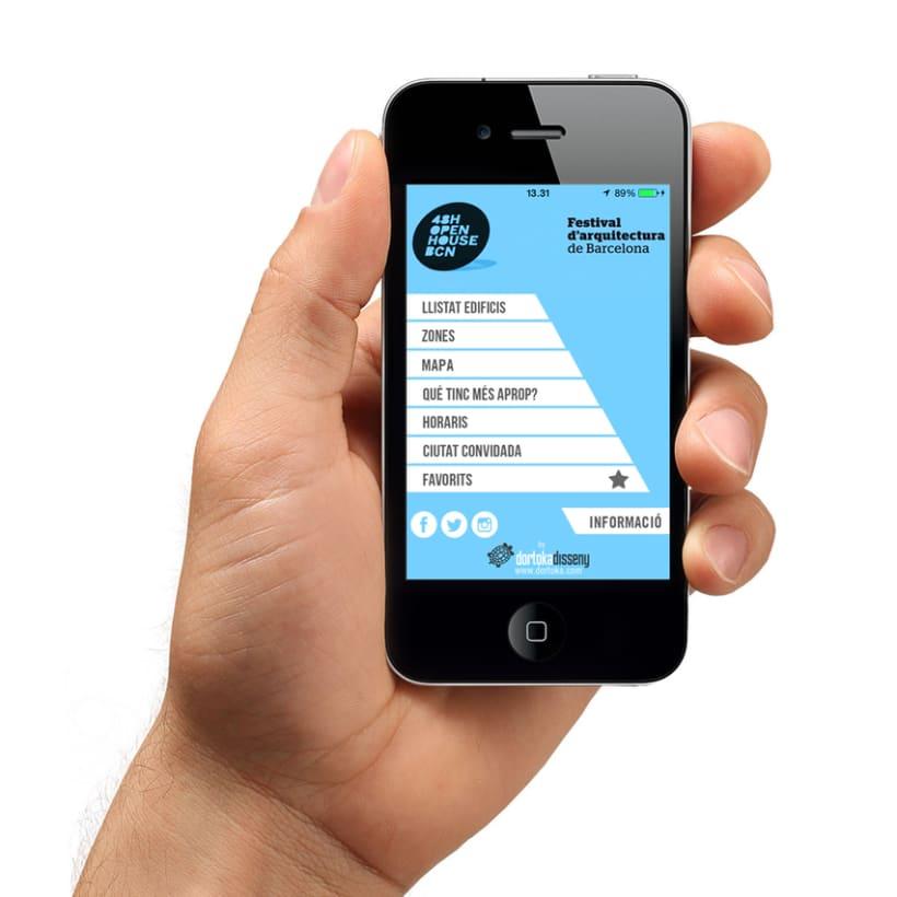 App Mobile - Barcelona - Soluciones 3D - Multiplataforma  - Aplicaciones - Simuladores 3D 4