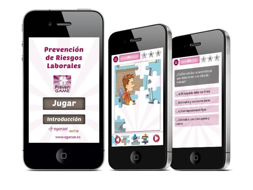 App Mobile - Barcelona - Soluciones 3D - Multiplataforma  - Aplicaciones - Simuladores 3D 3