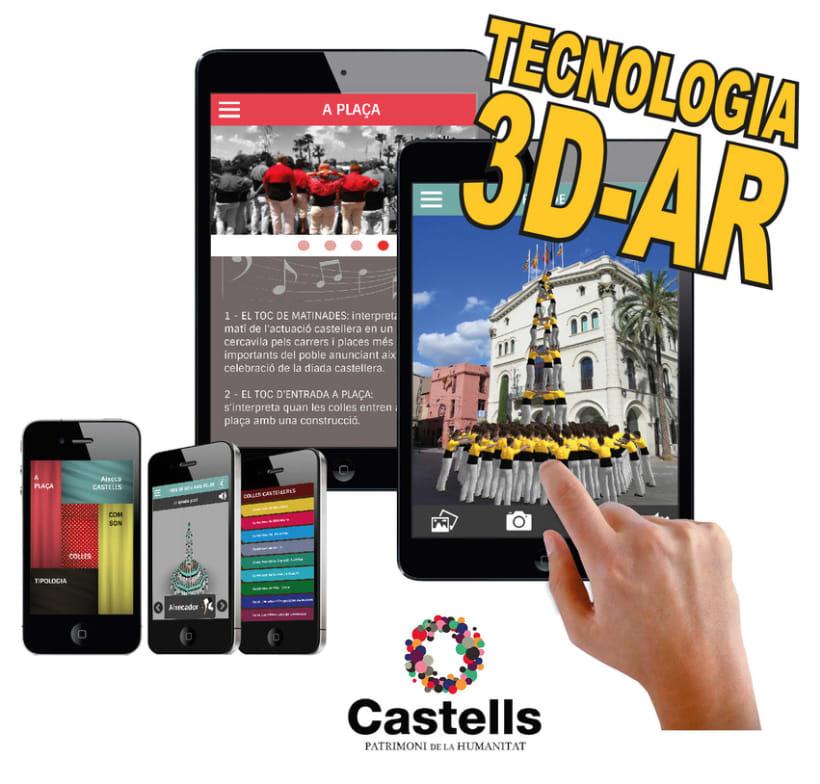 App Mobile - Barcelona - Soluciones 3D - Multiplataforma  - Aplicaciones - Simuladores 3D 2