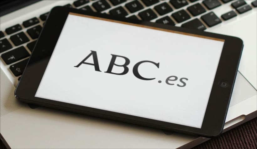 ABC.es · Tablet 0