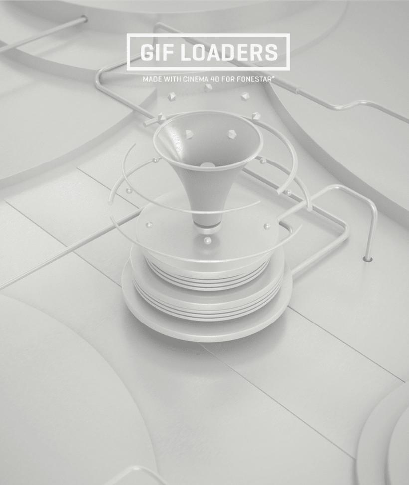 GIF Loaders 0