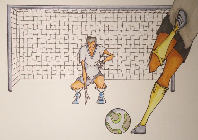 futbol series -1