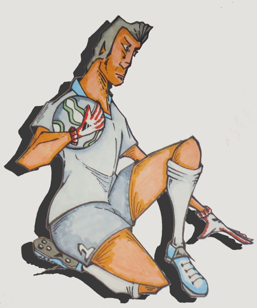 futbol series 1