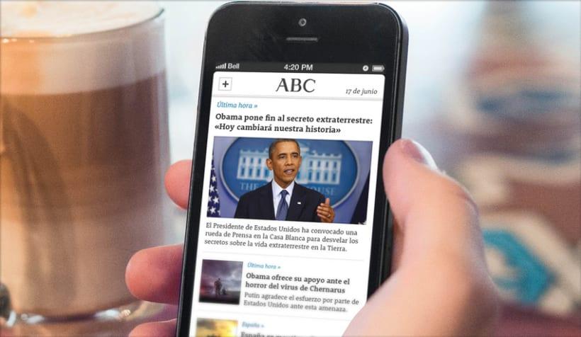 ABC.es · Smartphone 1