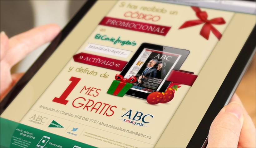 ABC Kiosko y Más & El Corte Inglés 1