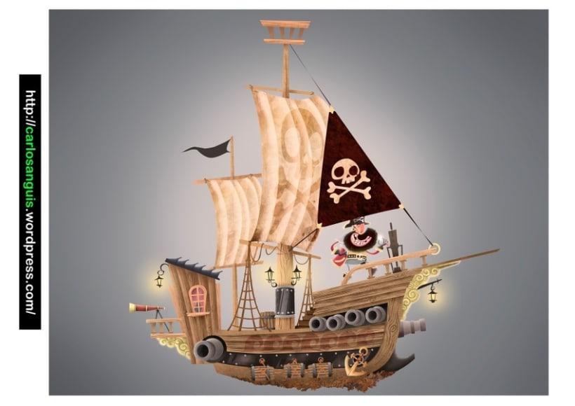 Proyecto final: Historias de piratas 7