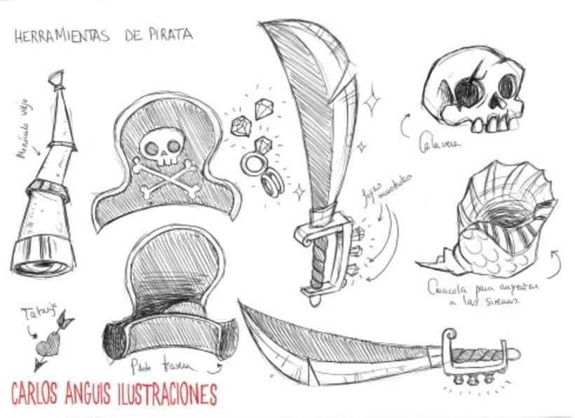 Proyecto final: Historias de piratas 2