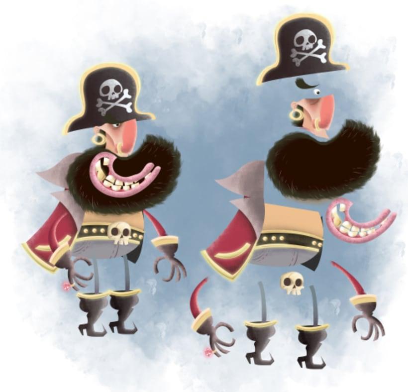Proyecto final: Historias de piratas 9