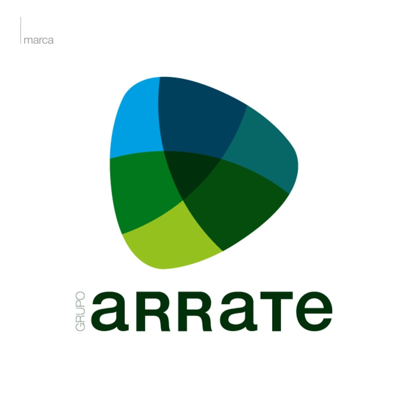 Identidad Grupo Arrate 1