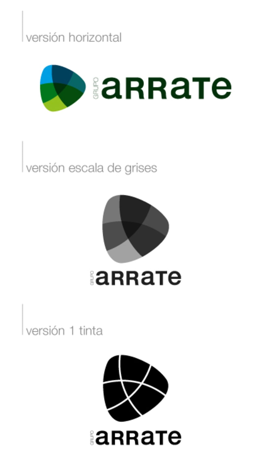 Identidad Grupo Arrate 4