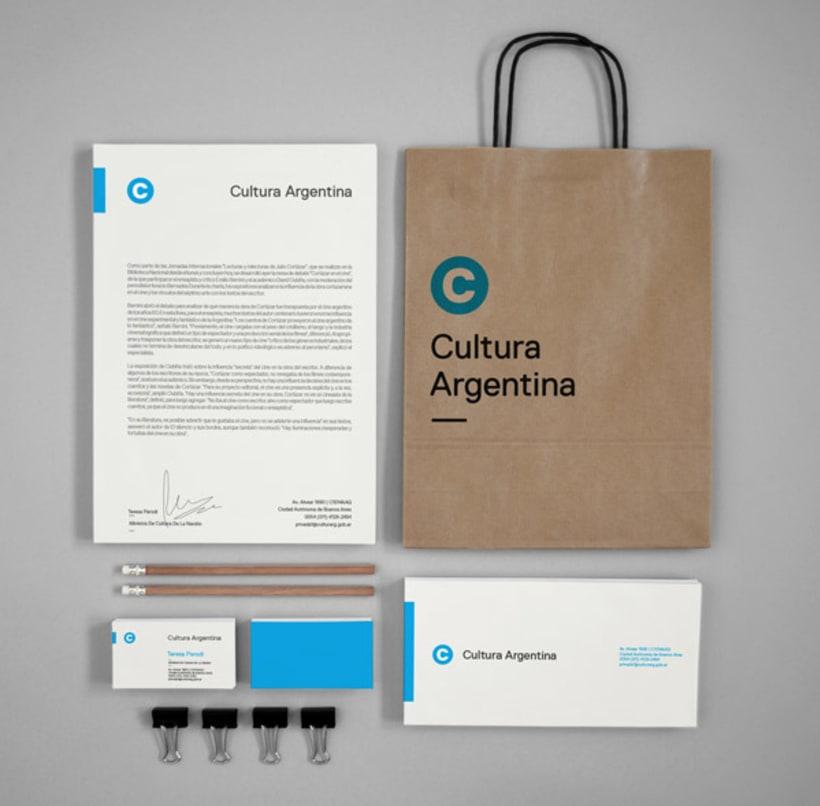 Cultura Argentina  12