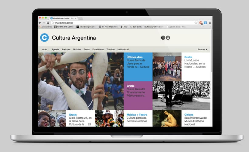 Cultura Argentina  19