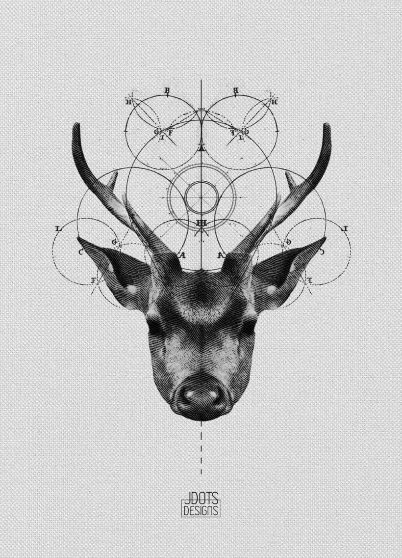 Dots & Lines 3