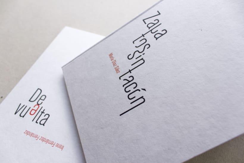 Colección editorial 0