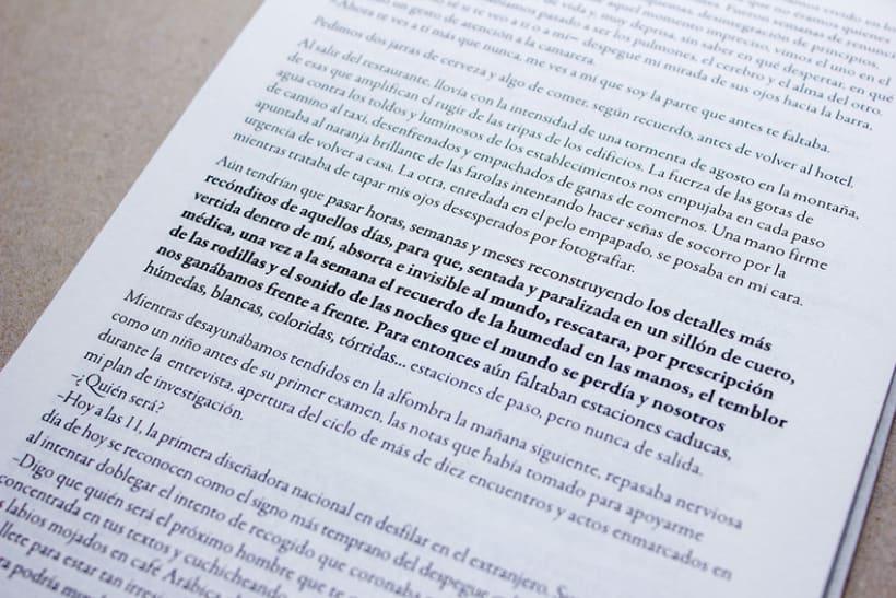 Colección editorial 4