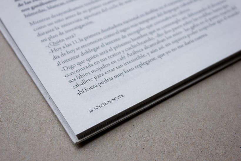 Colección editorial 5