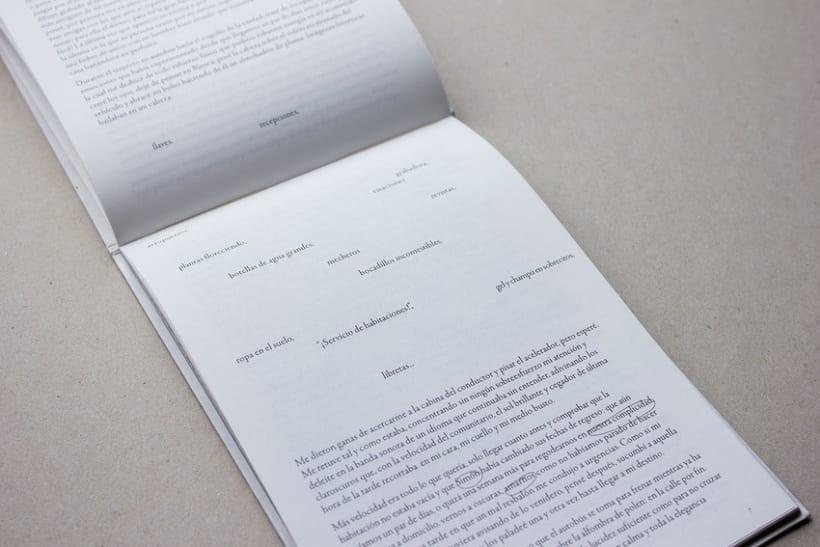 Colección editorial 6