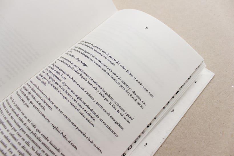 Colección editorial 11