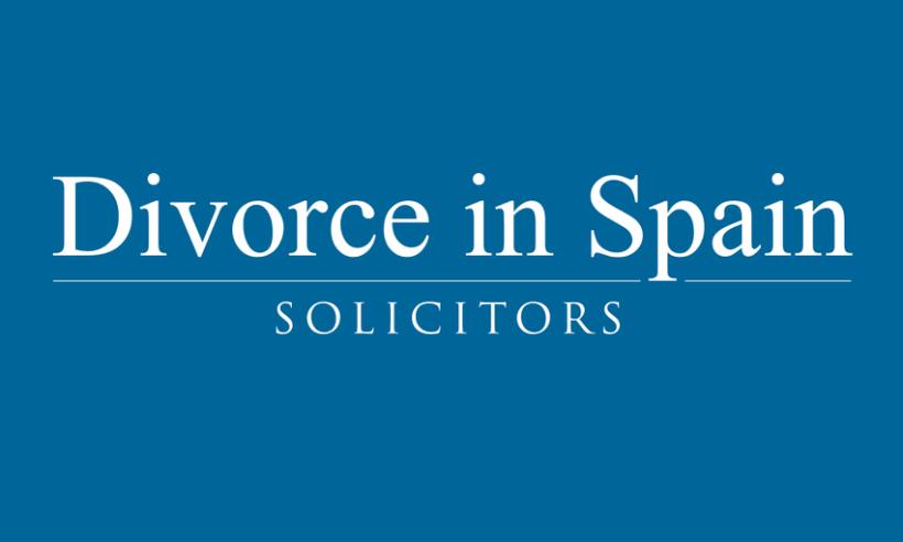 Divorce in Spain - Logo 1