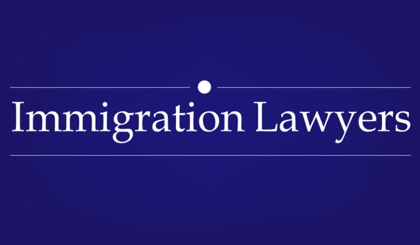Immigration Lawyers - Logo 1