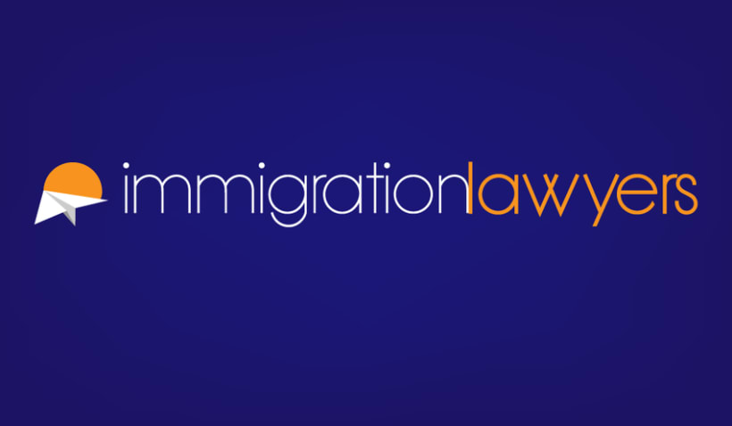 Immigration Lawyers - Logo 2