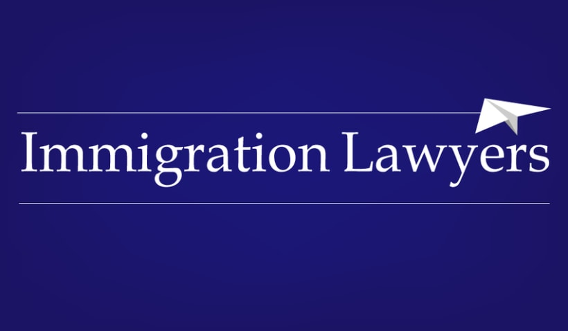 Immigration Lawyers - Logo 3