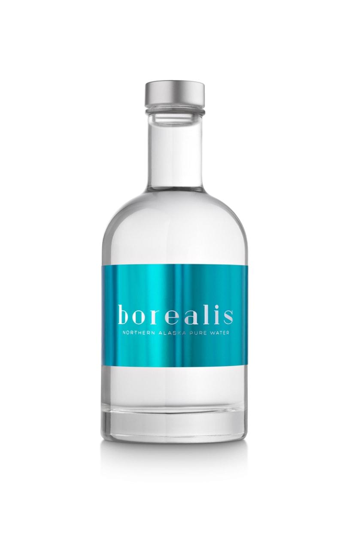 Borealis -1