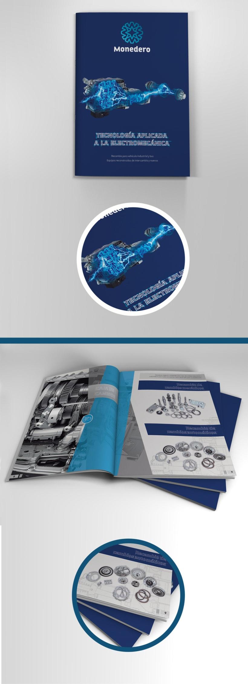 Catálogo Monedero 0