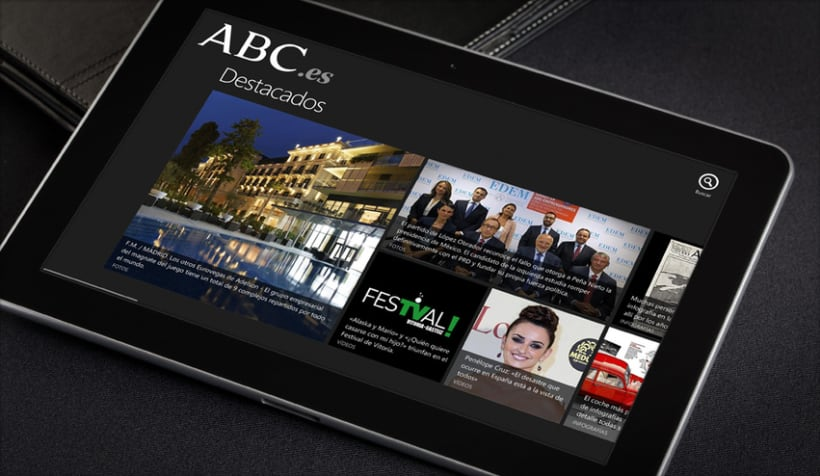 ABC.es · Windows 8 1