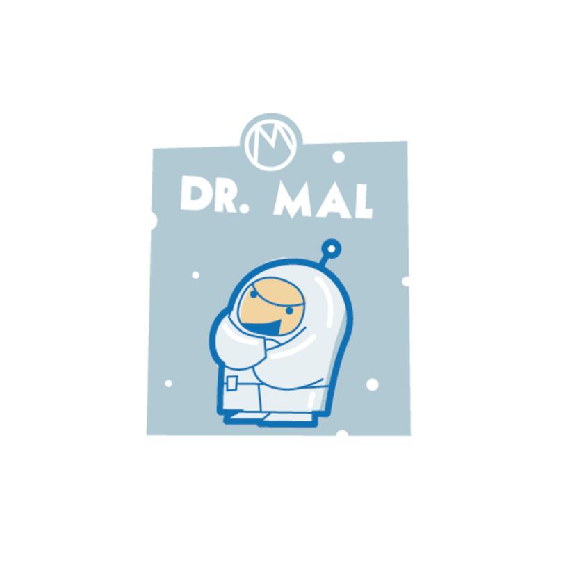 Frikie Merengue vs. Doctor Mal 0
