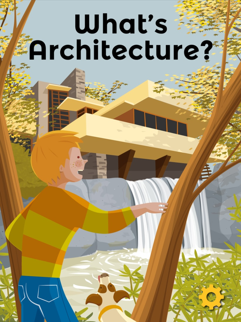 What's architecture? -1