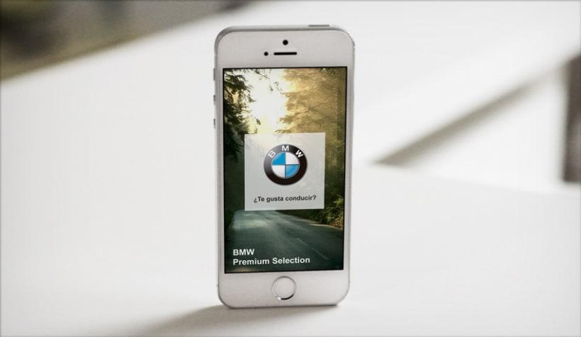 BMW · Premium Selection 0