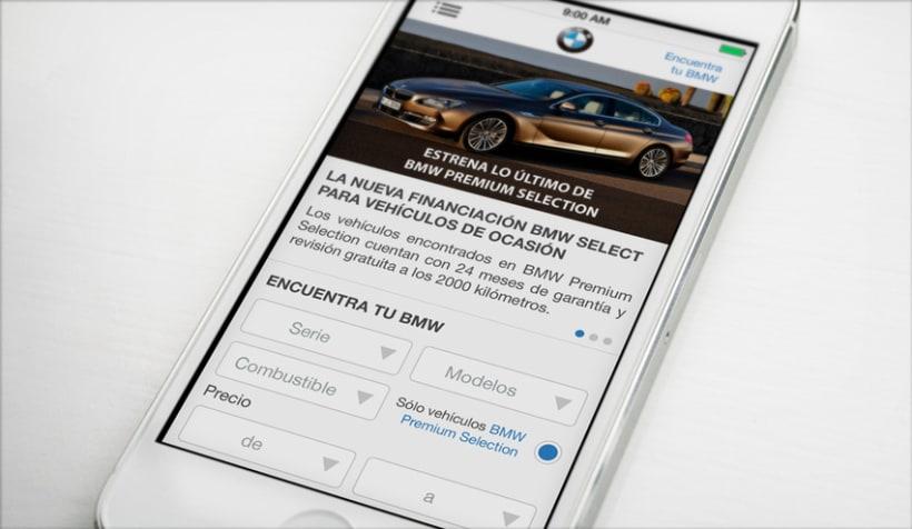 BMW · Premium Selection 1