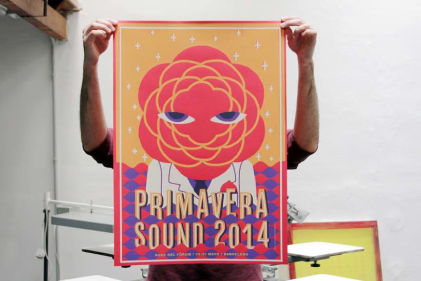 Primavera Sound 2014 1