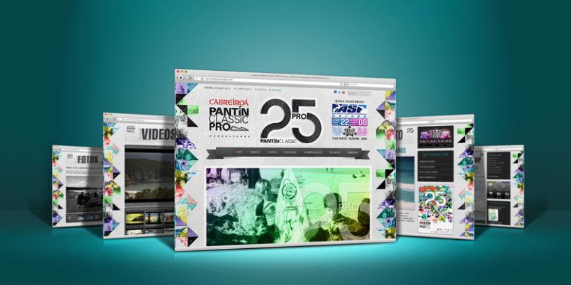 Cabreiroá PANTIN CLASSIC PRO 2012  1