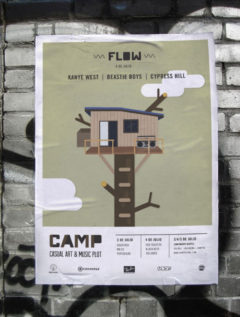 CAMP Festival 6