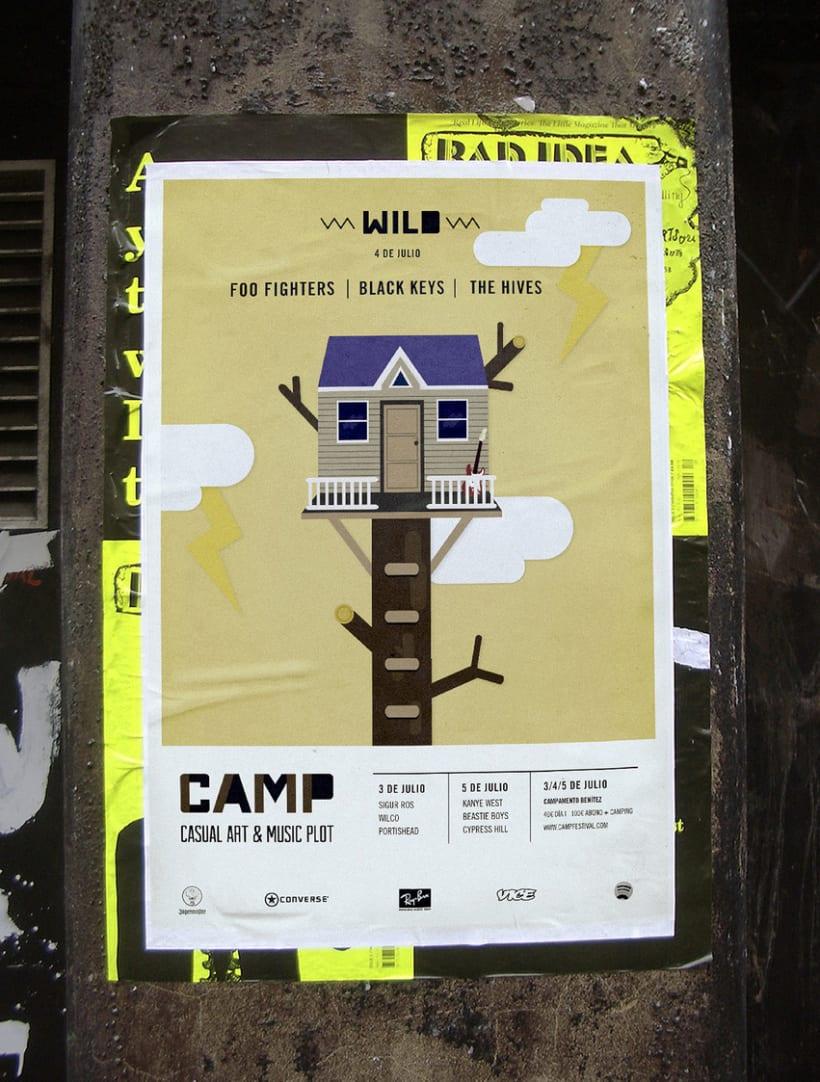 CAMP Festival 4