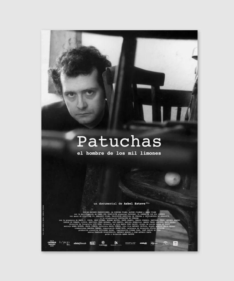 PATUCHAS 1