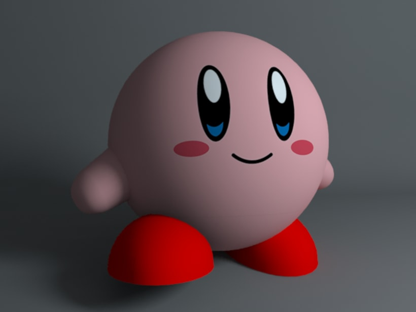 Augmented Kirby  3