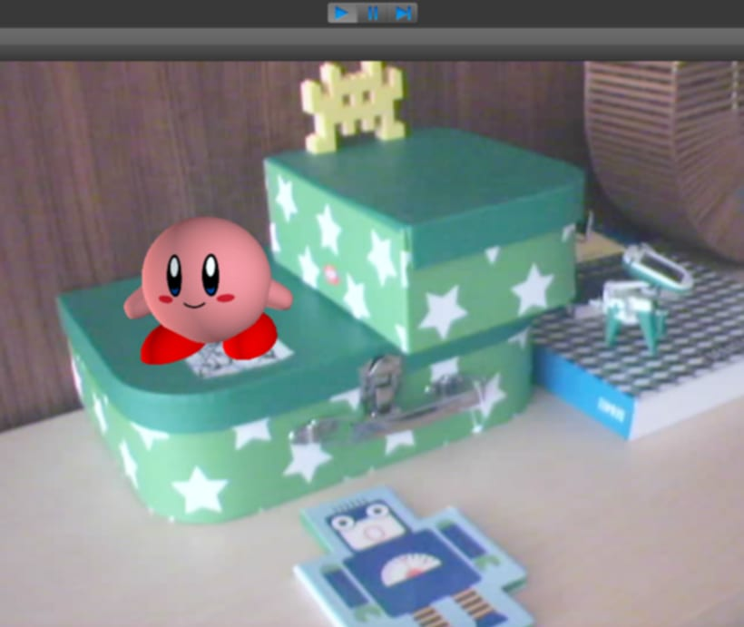 Augmented Kirby  2
