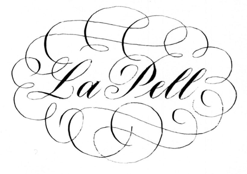 Vino La Pell - La Gravera 0
