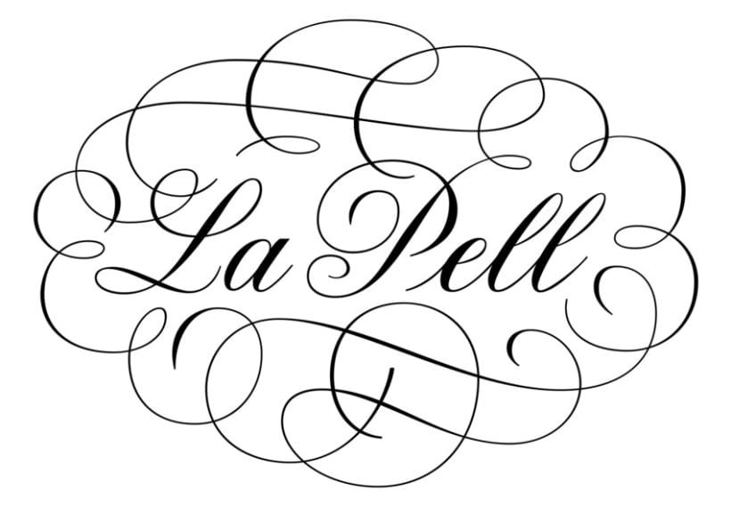 Vino La Pell - La Gravera 1