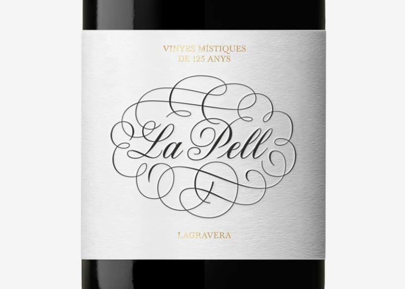 Vino La Pell - La Gravera 4