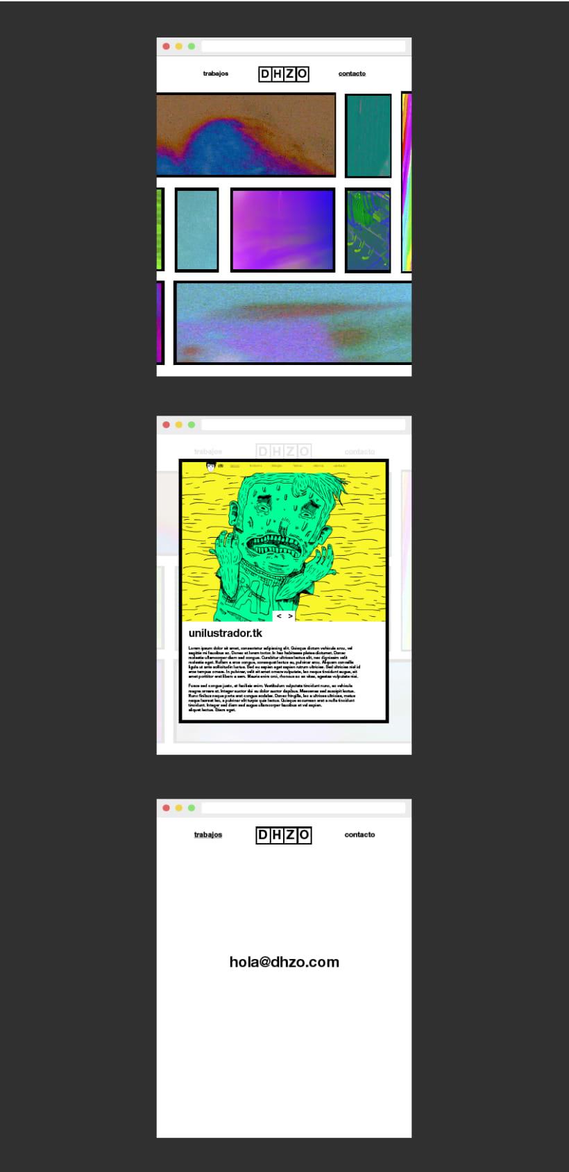 dhzo web responsiva 4
