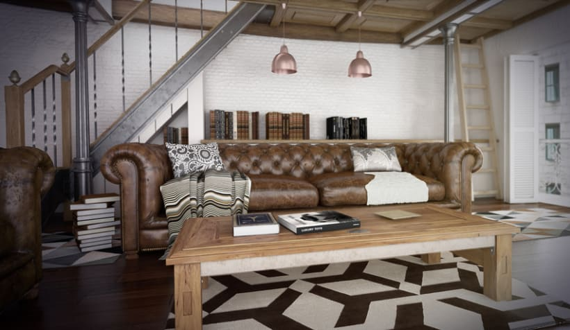 Chester sofa -1