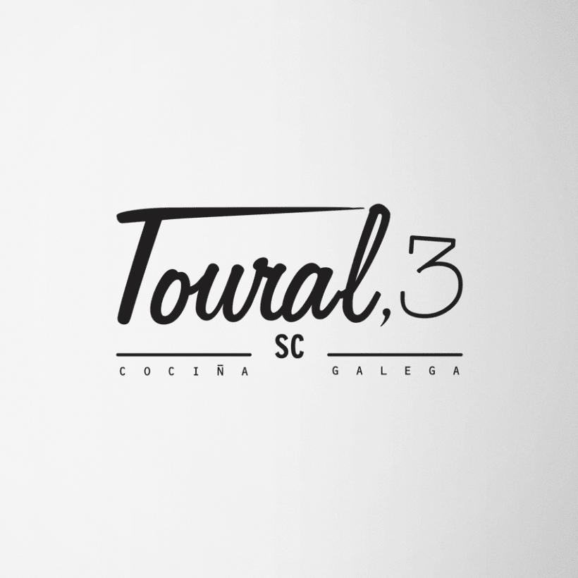 Toural3 0