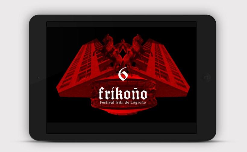 """Frikoño 6 - """"El Frikoño de la Bestia"""" 11"""