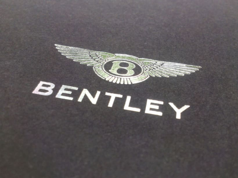 Bentley Night Call 3